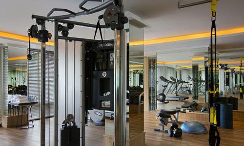 Riva Surya - Fitness Centre