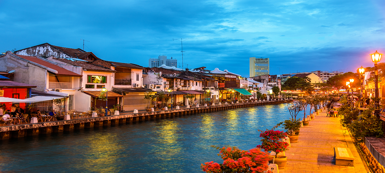 Visit Malacca (Melaka) | Trails of Indochina